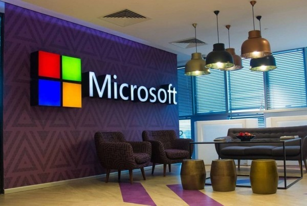 Microsoft-African-Development-Center