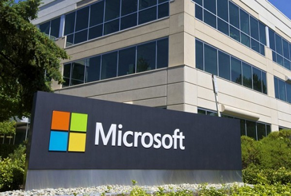 Microsoft-Pakistan