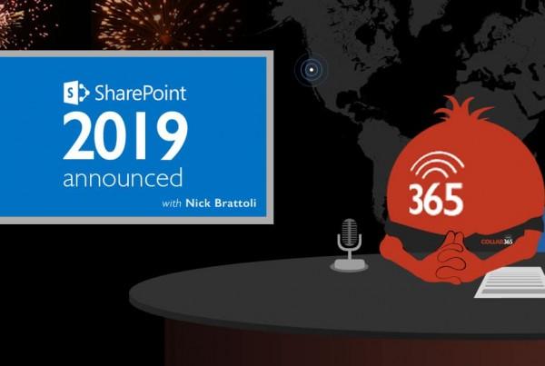 sharepoint-2019