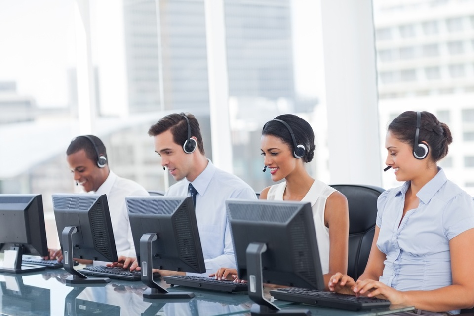 What-is-a-call-center